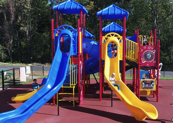 Georgia Playground Packages